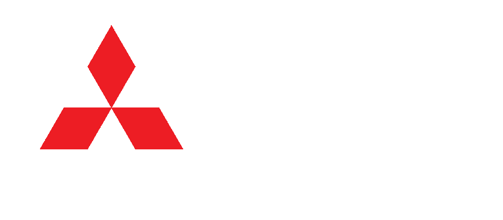 Mitsubishi Electric Diamond Dealer Logo