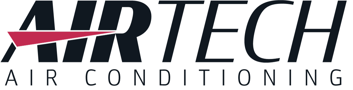 Airtech Air Conditioning Logo