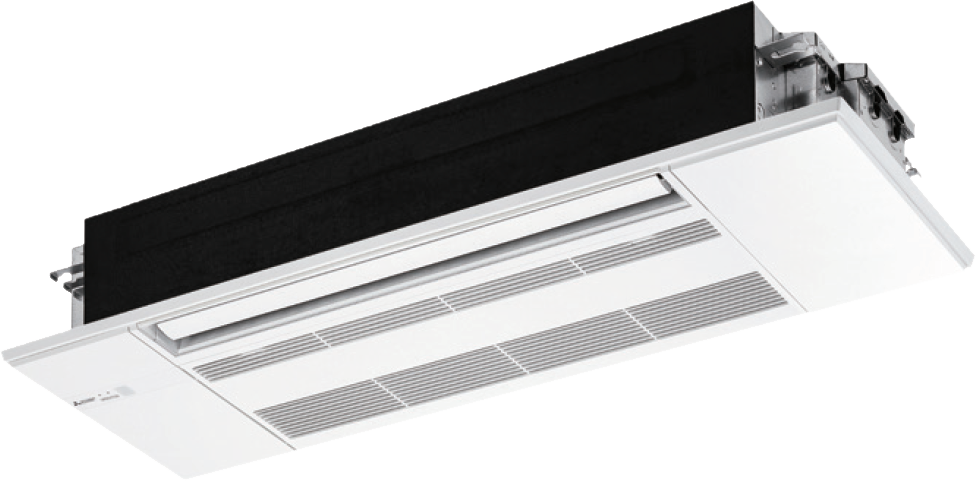 Mitsubishi Electric MLZ-KP Series Indoor Units